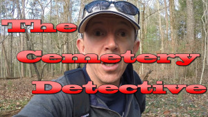 The Cemetery Detective